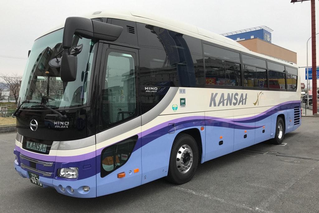 寝屋川バス株式会社