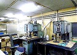 鎌田製針株式会社