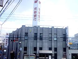 京都銀行 寝屋川支店