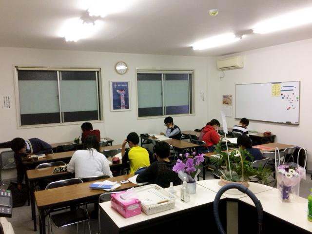 株式会社石川数学塾大阪